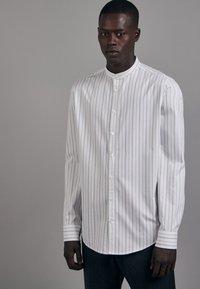 Seidensticker - Shirt - schwarz - 0