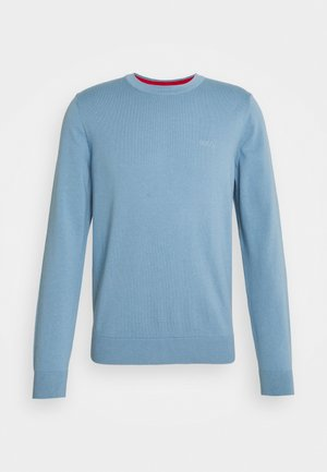 SAN CASSIUS  - Sweter - medium blue