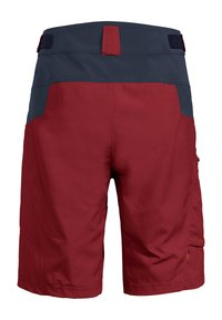 Vaude - QIMSA  - Outdoor shorts - carmine - 3