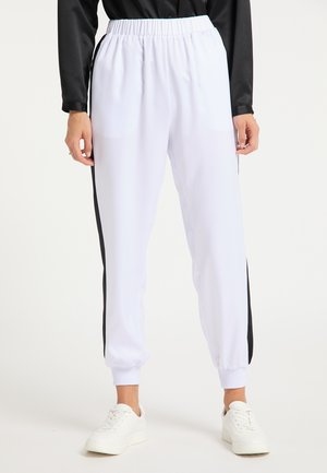 Pantaloni sportivi - weiss