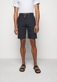 Paul Smith - GENTS - Shorts - navy - 0