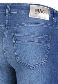 MAC Jeans - Slim fit jeans - authentic blue wash - 5