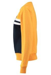 Ellesse - TARIA - Sweatshirt - yellow - 2