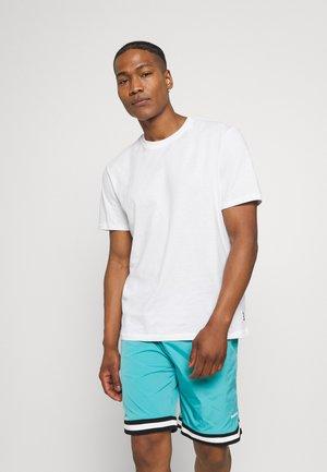 ONSMILLENIUM LIFE TEE - T-shirt basique - white