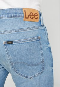 Lee - LUKE - Slim fit jeans - light daze - 5