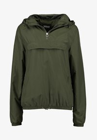 Urban Classics - Windbreaker - dark olive - 5