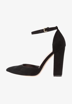 NICHOLES - Decolleté - black