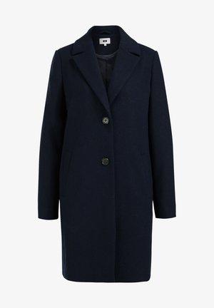 Abrigo clásico - dark blue