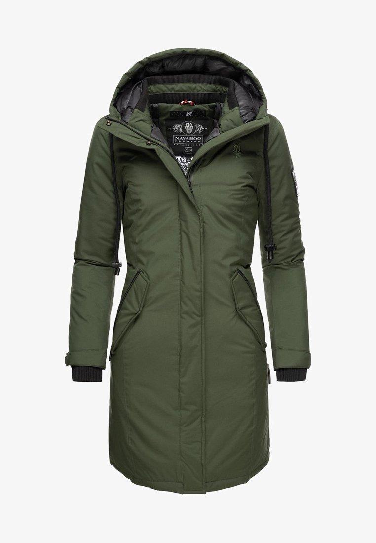 Navahoo - LETIZIAA - Winter coat - green