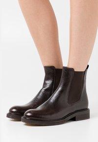 Billi Bi - Classic ankle boots - brown - 0