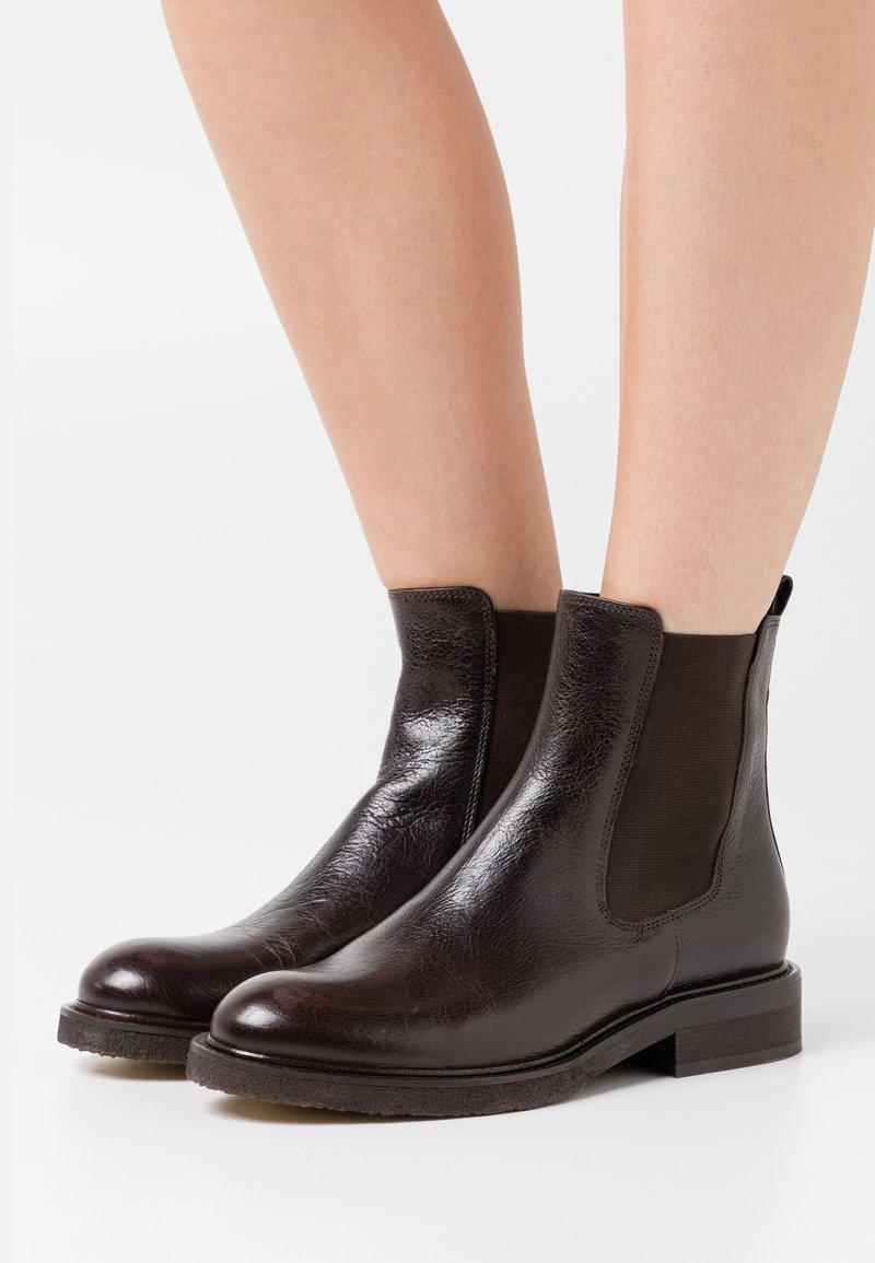 Billi Bi - Classic ankle boots - brown