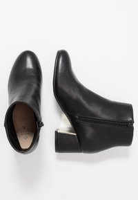 Call it Spring - CETE - Ankle boot - black - 3