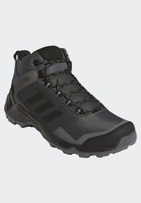 adidas Performance - TERREX EASTRAIL MID GORE-TEX - Obuwie hikingowe - grey - 2