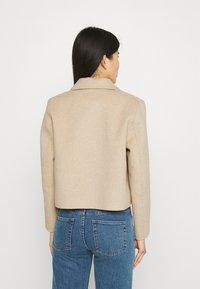 Stylein - TONI - Lehká bunda - beige - 2