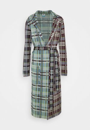 DUST COAT - Classic coat - multicolor