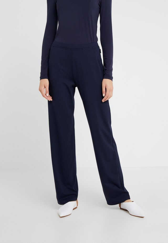 LIONE - Pantaloni - blau