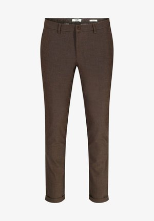 TOMTROUSER - Chinos - brown