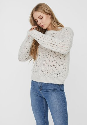 Pullover - birch