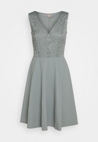 Anna Field - Cocktail dress / Party dress - slate grey - 5