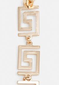 ALDO - FRYWEN - Pendientes - gold-coloured - 2