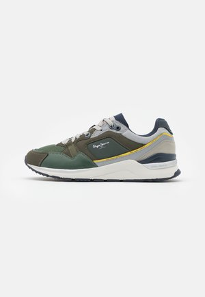 X20 MONOCHROME  - Trainers - khaki green