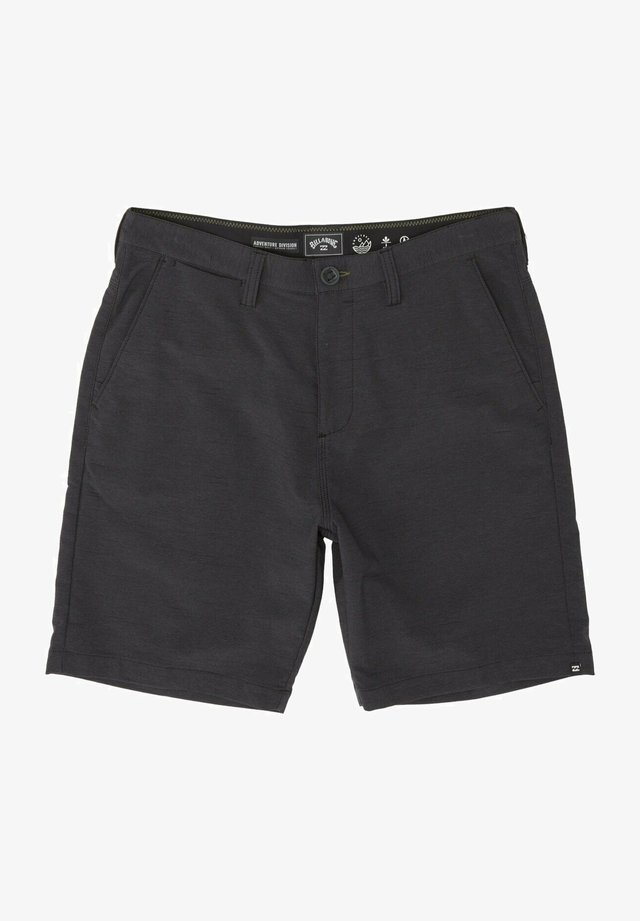 SURFTREK WICK  - Shorts - black