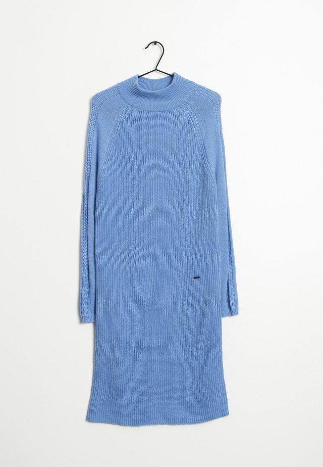 Maxi-jurk - blue
