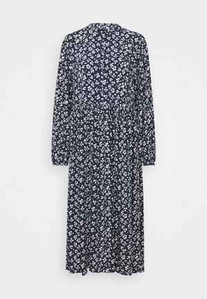 PCNERVIA MIDI DRESS  - Day dress - carry over