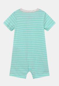 Carter's - 2 PACK - Jumpsuit - mint/blue - 1