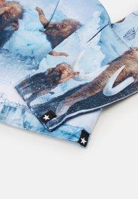 Molo - KAYA SET UNISEX - Gloves - blue - 3