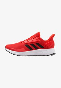 active red/core black/footwear white