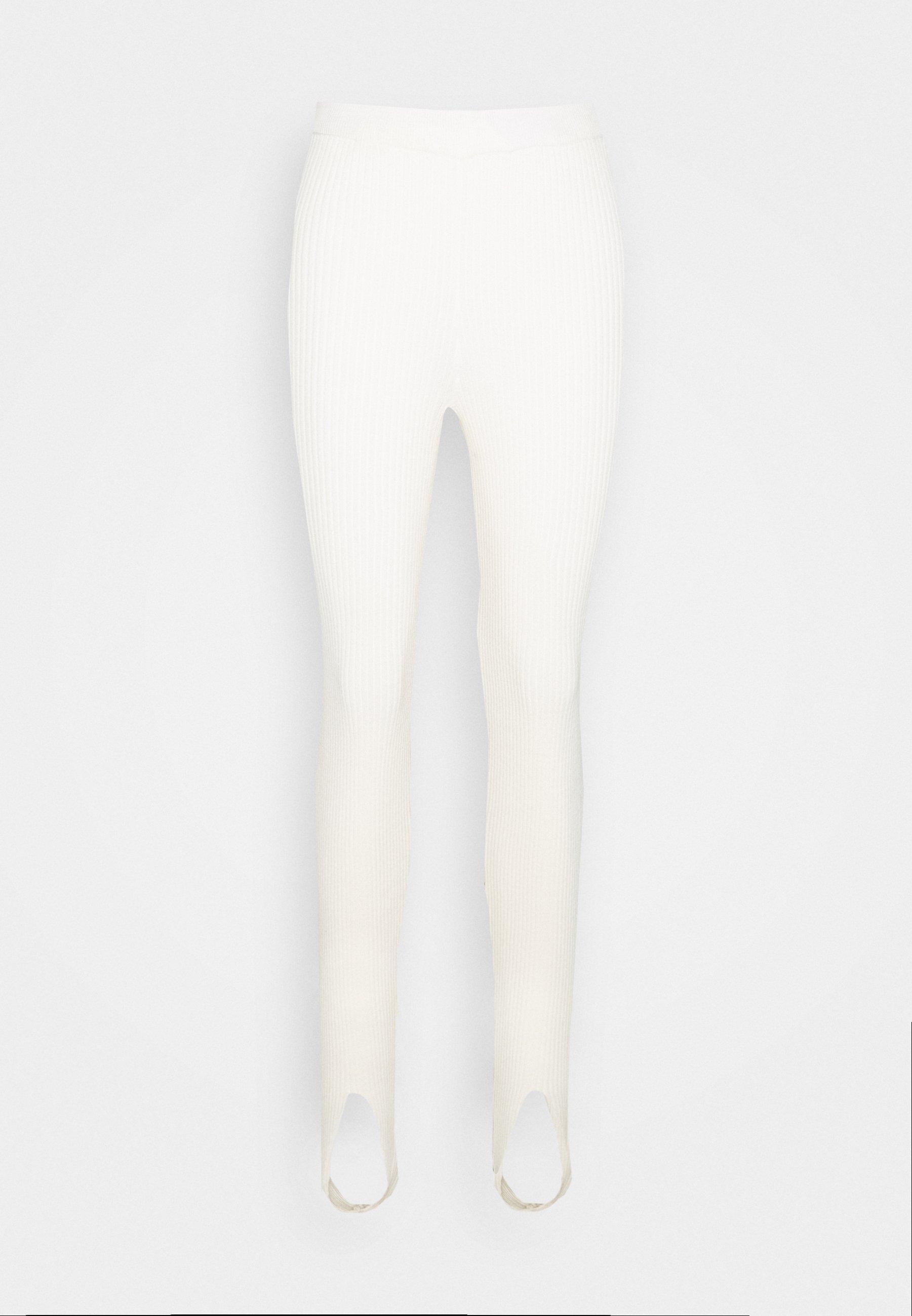 Women OPEN HEEL - Leggings - Trousers