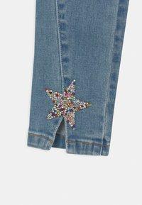Billieblush - Jeans Skinny Fit - blue denim - 2