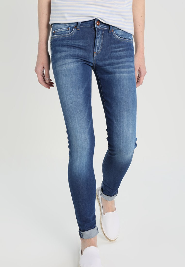 Pepe Jeans - PIXIE - Jeans Skinny Fit - d45