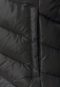TOM TAILOR DENIM - Light jacket - deep black - 2