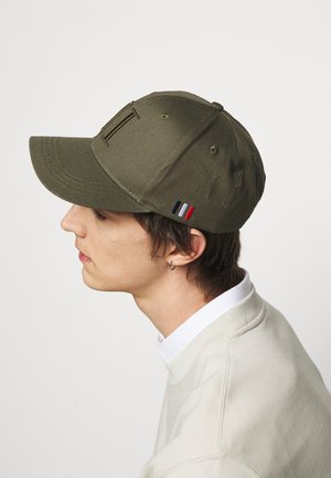 ENCORE BASEBALL - Cap - lichen green
