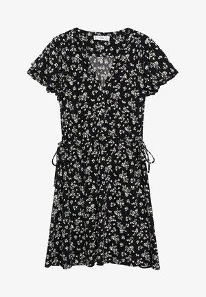 GALA8 - Robe d'été - black