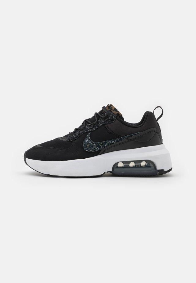 AIR MAX VERONA - Sneakersy niskie - black/anthracite/off noir/white