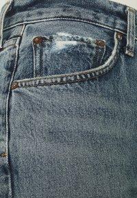 Agolde - RILEY - Straight leg jeans - emulsion - 2