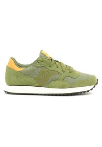 Saucony - Trainers - green - 2