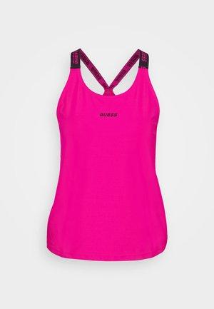 TANK - Top - jealous pink