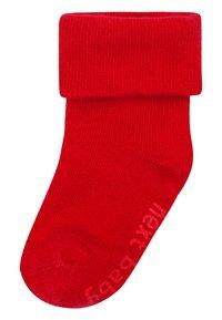 Next - 4 PACK SOCKS - Socks - red - 3