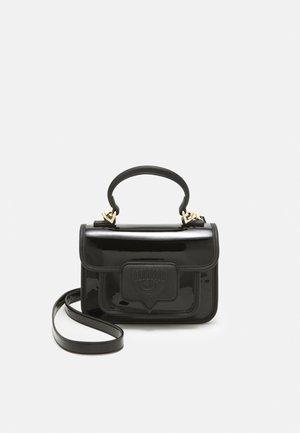RANGE MESSANGER BAG - Handbag - black