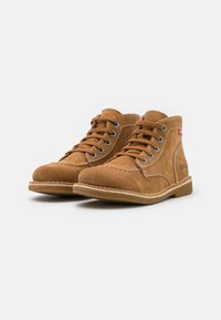 Kickers - LEGEND I KNEW - Ankle boots - camel - 2