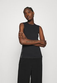 Calvin Klein - VEST - Top - black - 0
