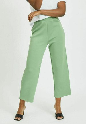 Trousers - loden frost