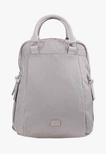 ANNA - Rucksack - light grey