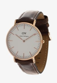 Daniel Wellington - CLASSIC BRISTOL 36MM - Watch - braun