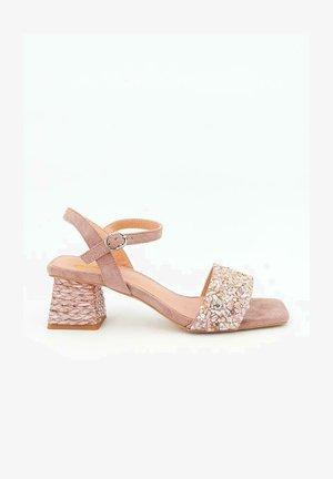 SIRA - Sandalias - pink
