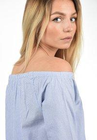 Blendshe - Day dress - light blue - 5